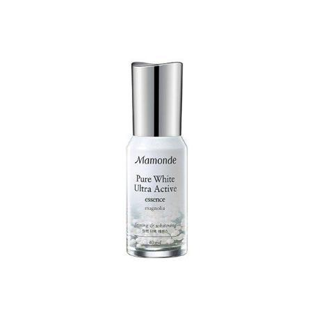 Pure White Ultra Active essence - 40ml