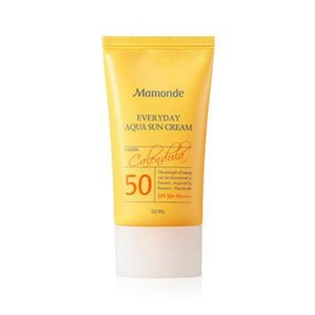 Everyday Aqua Sun Cream - 50 ml