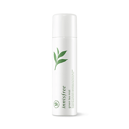 Green Tea Mist - 150ml