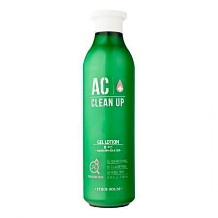 AC Clean Up Gel Lotion - 200ml