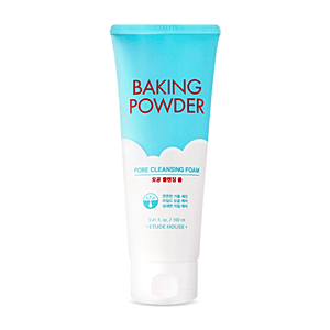 Baking Powder Pore Cleansing Foam - 160ml