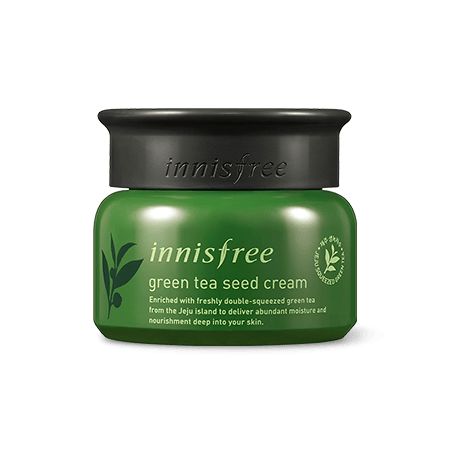 Green Tea Seed Cream - 50ml