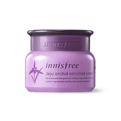 Jeju Orchid Enriched Cream - 50ml