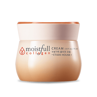 Moistfull Collagen Cream - 75ml