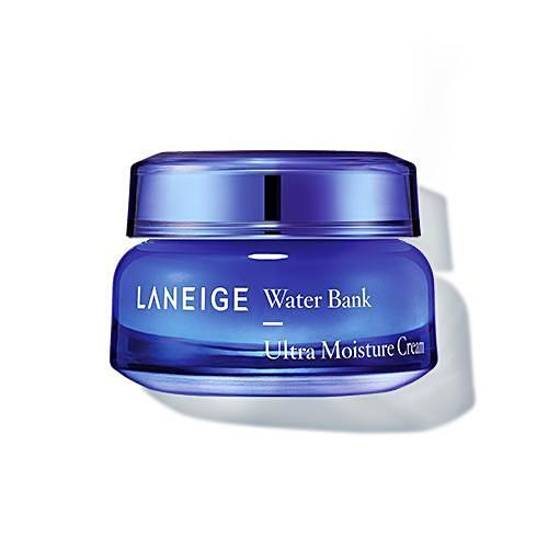 Water Bank Ultra Moisture Cream - 50ml