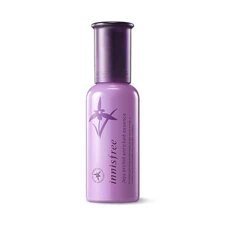 Jeju Orchid Enriched Essence - 40ml