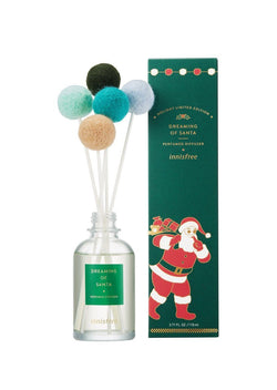 Dreaming of Santa Perfumed Diffuser - 100ml