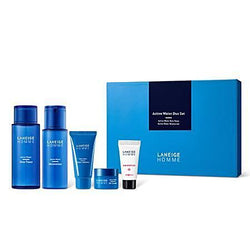 Laneige Homme Active Water Duo Set
