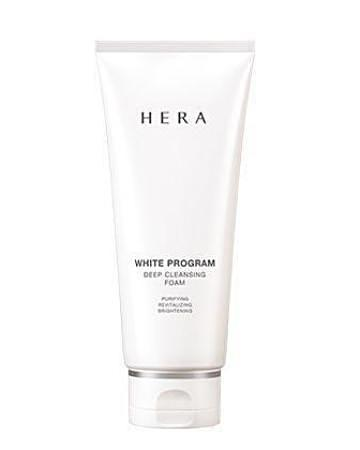 Hera White Program Deep Cleansing Foam - 200ml