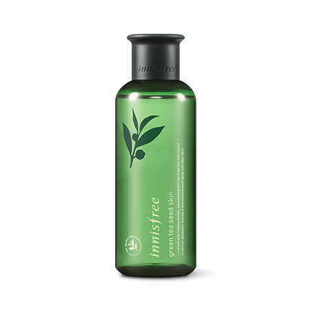 Green Tea Seed Skin - 200ml