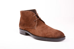 Aquila Boot Desert | Floater Preto
