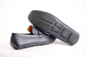 San Diego Penny Loafer | Floater Marinho