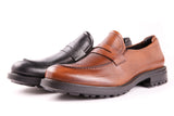 Stratus Loafer Extralight | Cabernet