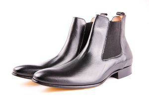 Windsor Boot | Camurça