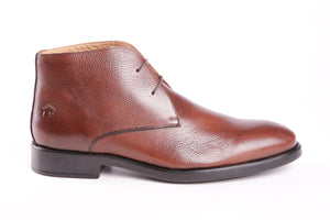 Aquila Boot Desert | Floater Conhaque