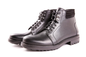 Mid Boot War | Preto