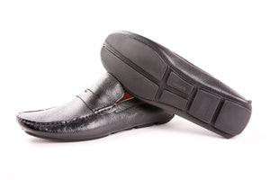 San Diego Penny Loafer | Floater Preto