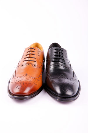 Origins | Full Brogue