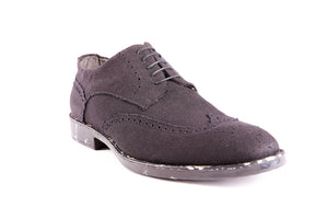 Aquila Brogue | Cotton