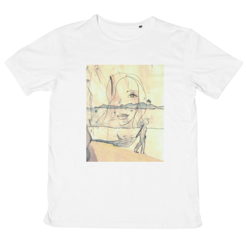 VAGUE DREAM - TSHIRT