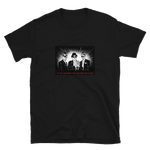 PALLBEARERS - TOO CLOSE? - T-SHIRT