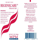 Regenecare® Wound Care Gel - MPM Medical