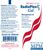 RadiaPlex®Rx Gel - MPM Medical