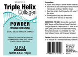 Triple Helix® Collagen Powder - MPM Medical