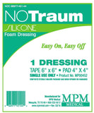 NoTraum Silicone Foam Dresssings - MPM Medical