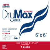 DryMax Blue w/ Waterproof Layer - MPM Medical