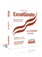 ExcelGinate® Dressing - MPM Medical