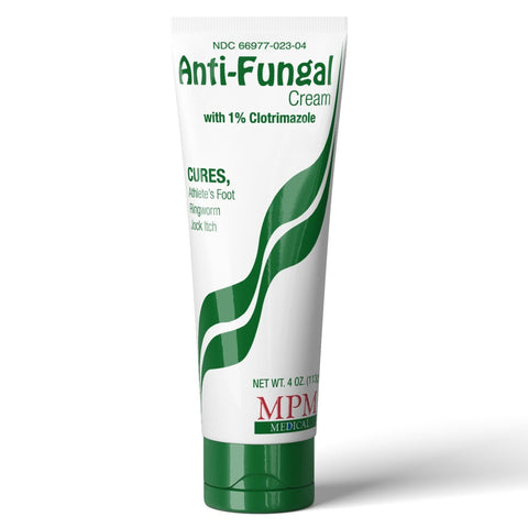 Anti-Fungal™  Cream - MPM Medical