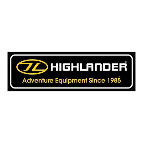 Highlander Outdoors Camping at Wylies Outdoor World
