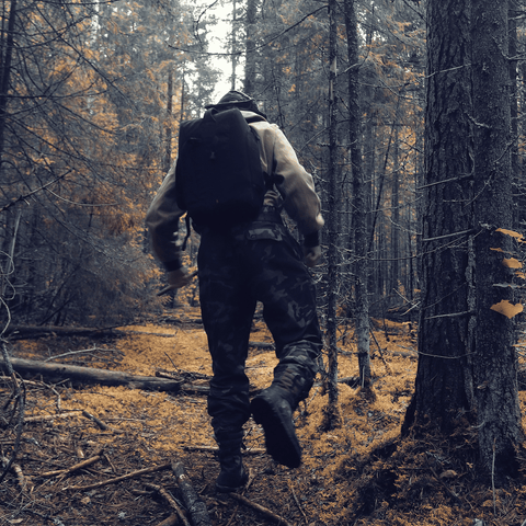 Outdoor Survival Gear at Wylies Outdoor World