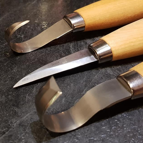 Carving & Craft Knives