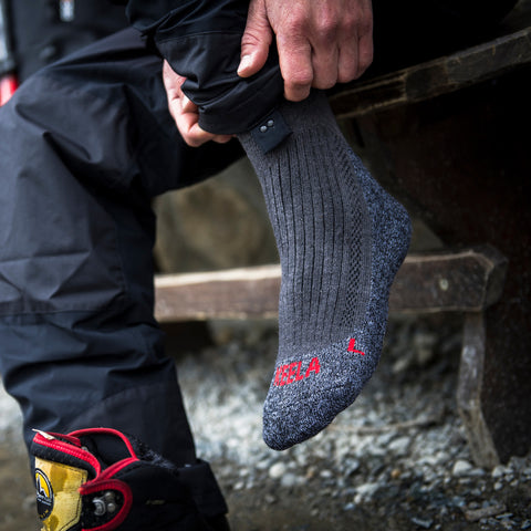 Men's Outdoor Hiking Socks