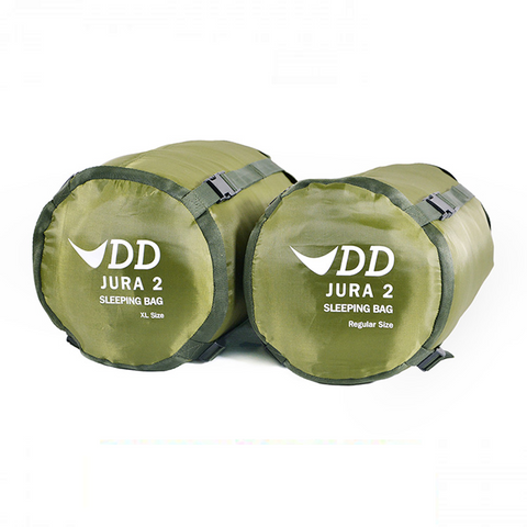 DD Sleeping Bags