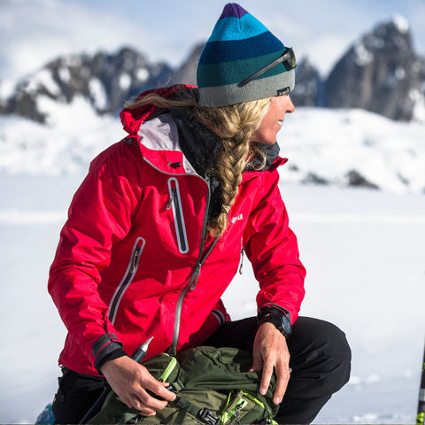 Women's Outdoor Jackets and coats at Wylies outdoor World