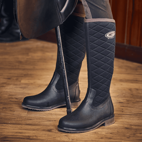 men and womens horse riding, country and Equestrian Boots at Wylies Outdoor World