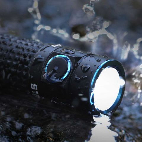 Camping Torches & Flashlights