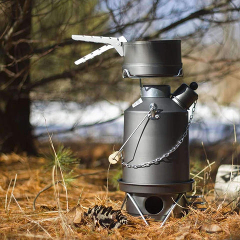 Camp Stoves/Cookware