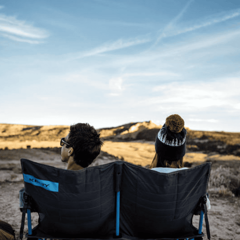 Folding Camping Chairs & Portable Stools at Wylies Outdoor World