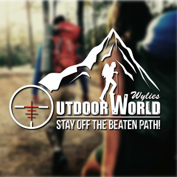 Bushcraft & Wild Camping UK at Wylies Outdoor World