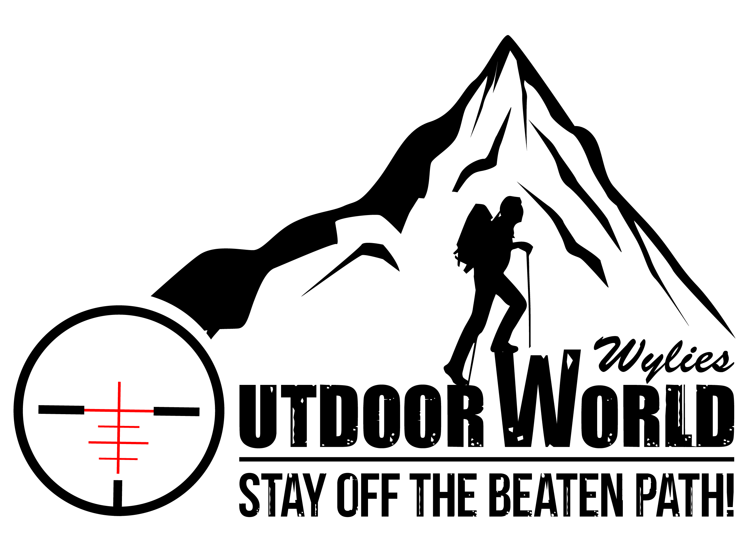 Wylies Outdoor World  Logo