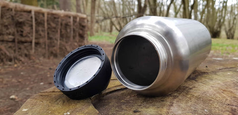 Klean Kanteen Wide Mouth Review Wylies Outdoor World 1