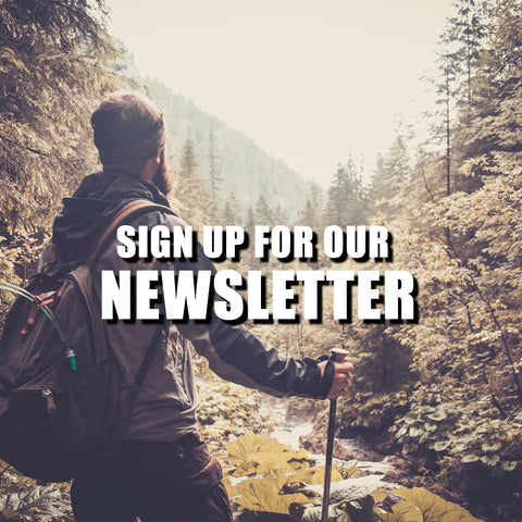 Sign Up for the Wylies Outdoor World Newsletter