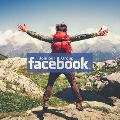 Join The Wylies Outdoor World Facebook Group