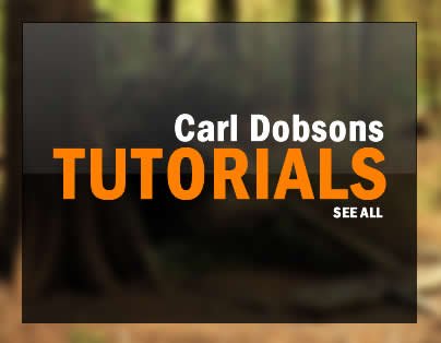 Carl Dobson's Tutorials