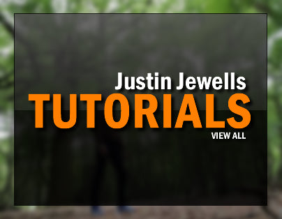 Justin Jewell's Bushcraft Tutorials - Wylies Outdoor World
