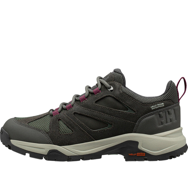 Helly Hansen Women's Switchback Trail Low HT Trainers